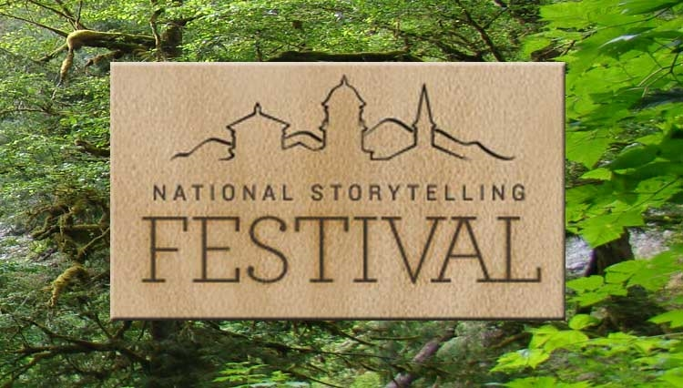 National Storytelling Festival, Tennessee US