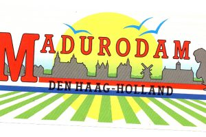 Netherlands Madurodam
