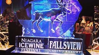 Ice Wine Festival 2020 Niagara Homegrown Wine Festival 2020 | Tickets Dates & Venues