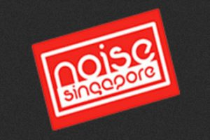Noise Singapore poster - Photo by: www.noisesingapore.com