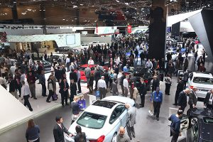 North America International Auto Show ( - Photo by: naias.mediaroom.com
