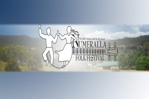 Numeralla Folk Festival poster - Photo by: numeralla.org.au/FolkFestival