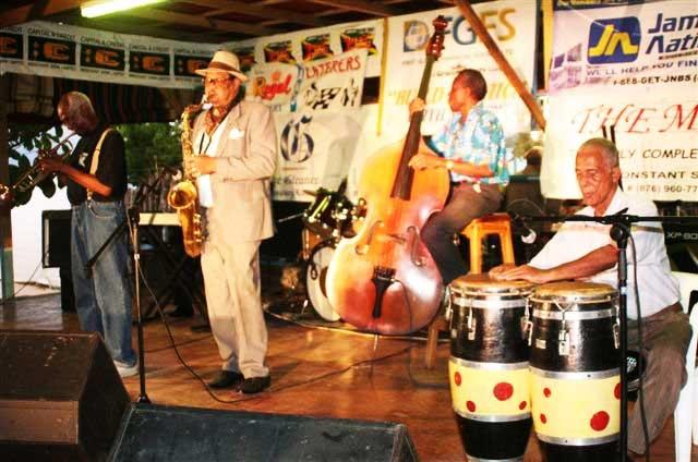 Ocho Rios Jazz Festival - Photo by: www.ochoriosjazz.com
