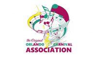 Orlando Carnival Association poster - Photo by: www.facebook.com/OrlandoCarnivalDowntown