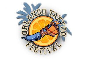 Orlando Tattoo Festival poster - Photo by: http://orlandotattoofestival.com/