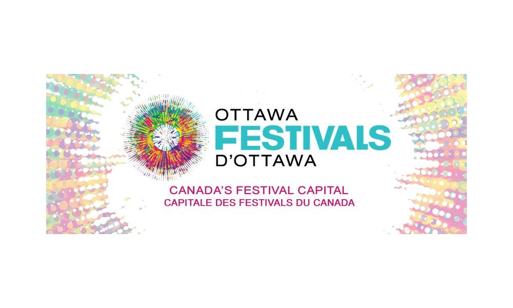Ottawa Festivals [poster] - Photo: www.ottawafestivals.ca