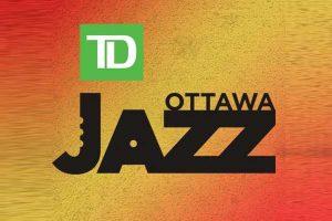 Ottawa Jazz Festival -  Logo - Photo by: ottawajazzfestival.com