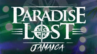 Paradise Lost Jamaica poster
