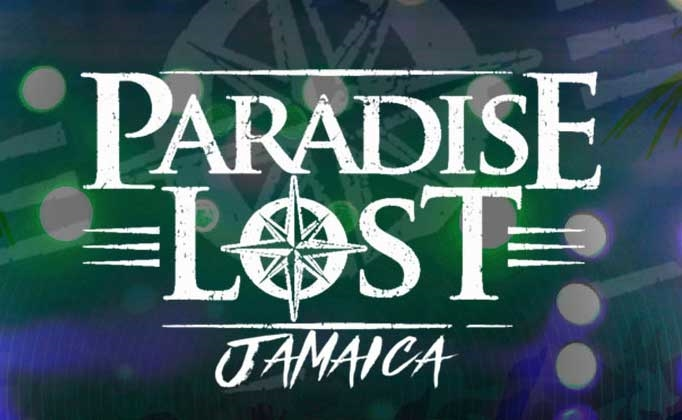 Paradise Lost Jamaica poster - Photo: paradiselostjamaica.com
