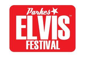 Parkes Elvis Festival poster - Photo: www.parkeselvisfestival.com.au