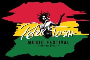Peter Tosh Festival poster - Photo: petertosh.com