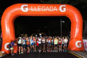 Puerto Rico Marathon & Half Marathon - Photo by: marathonpuertorico.com