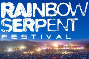 Rainbow Serpent Festival - Photo by: www.rainbowserpent.net