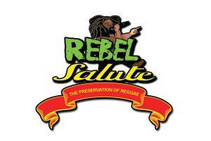 Rebel Salute Jamaica -  feastival poster - Photo: www.rebelsalutejamaica.com