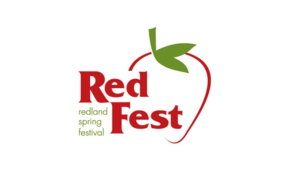 RedFest poster - Photo: www redfest.com.au