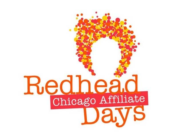 Redhead Days Chicago - Logo - Photo by: www.facebook.com/RHDchicago