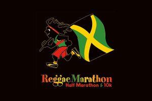 Reggae Marathon poster - Photo: www.reggaemarathon.com