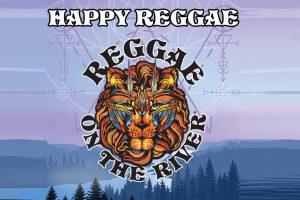 Reggae on the River poster - Photo: www.reggaeontheriver.com