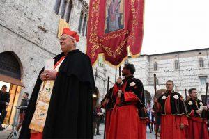 Religious Procession - Image: Marcello Migliosi from Pixabay