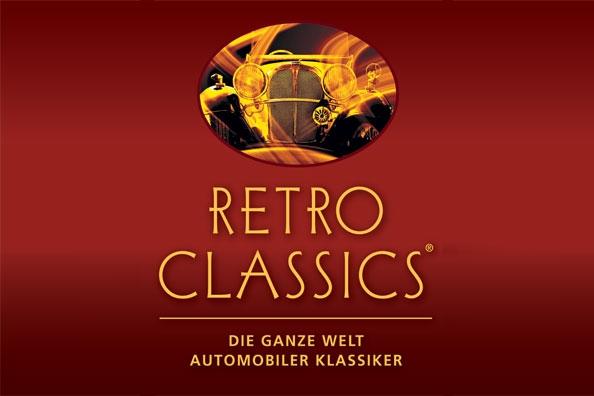 Retro Classics Stuttgart 2018 Germany Dates Venues