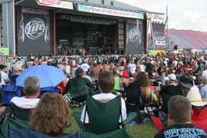 Rocklahoma Festival - Photo by: www.rocklahoma.com