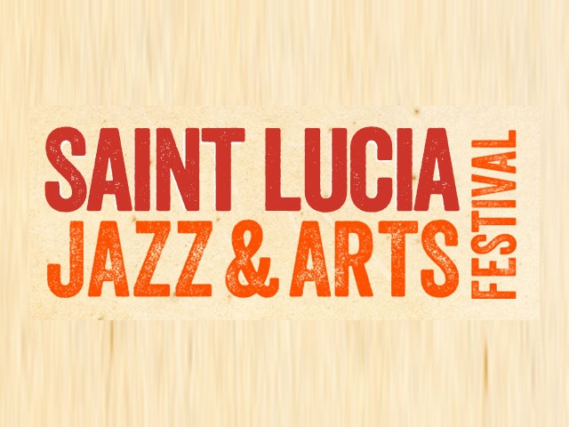 Saint Lucia Jazz and Art Festival - Poster - Photo by: www.stluciajazz.org