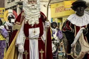 Saint Nicolas day in Aruba - Photo by: www.aruba.com