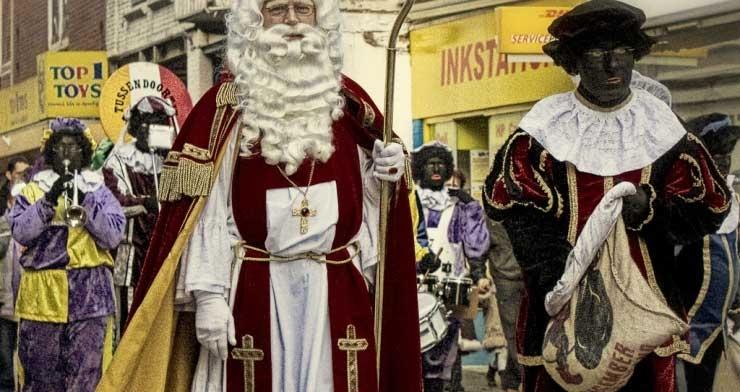 Saint Nicolas day in Aruba - Photo by: www.aruba.com