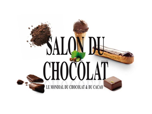 Salon Du Chocolat - .