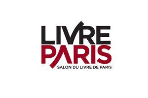 Salon du Livre Paris poster - Photo by:  www.mybadgeonline.com