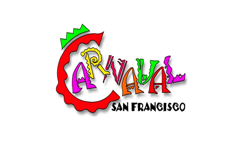 San Francisco Caranval - Logo - Photo by: www.carnavalsanfrancisco.org