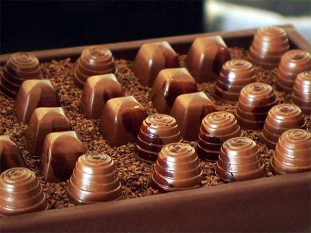 San Francisco Chocolate Salon - Photo by: www.sfchocolatesalon.com