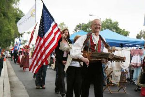 Thousand Oaks CA - Scandinavian Festival - Photo by: scandinaviancenter.org