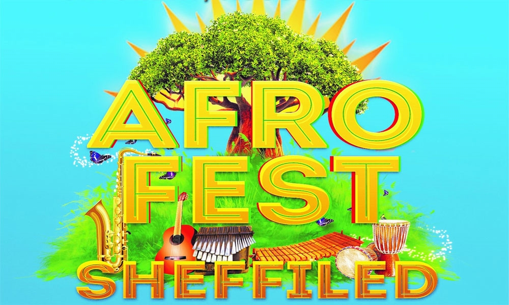 Sheffield Afrofest - Photo by: www.sheffieldafrofest.org