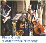 Singer Songwriter Festival (Bardentreffen) 2020