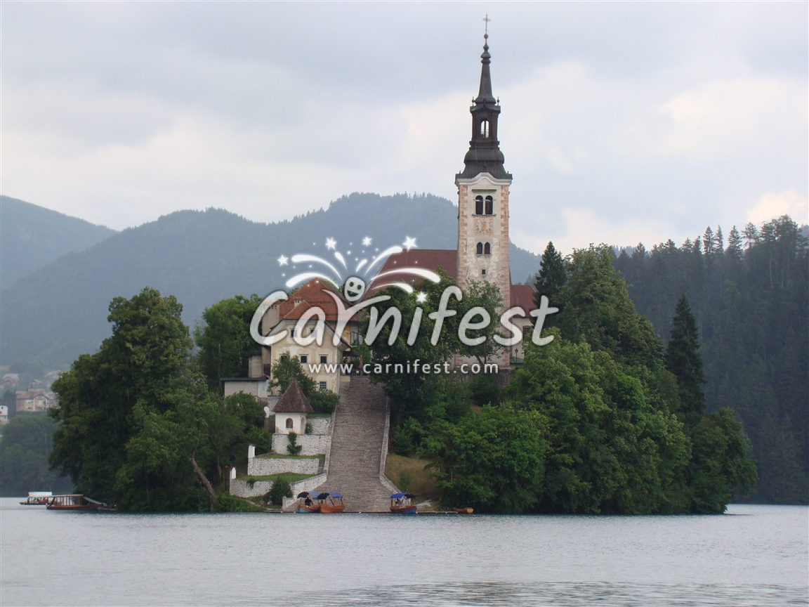 Slovenia View - Photo by: CarniFest Online