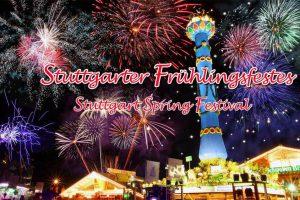 Stuttgarter Frühlingsfest - Stuttgart Spring Fest - Photo: www.stuttgarter-fruehlingsfest.de