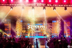 Sunburn Goa - Photo by: http://sunburn.in