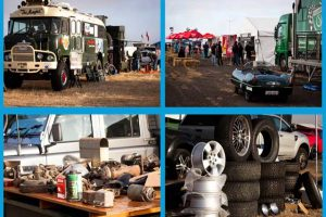 Super Southern Ballarat Swap Meet - Courtesy of Clare Bennett - Ballarat Swap Meet