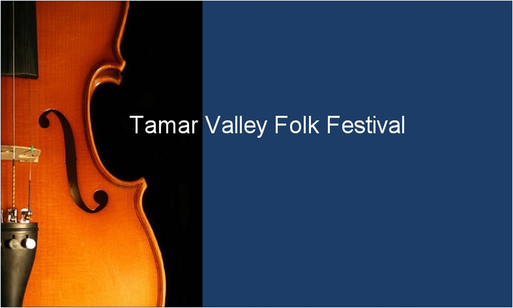 Tamar Valley Folk Festival - Photo by: www.tamarvalleyfolkfestival.com