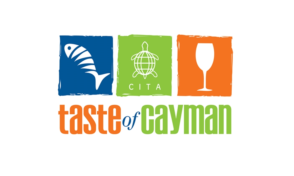 CITA's Taste of Cayman Food & Drink Festival poster - Photo: www.tasteofcayman.org