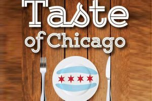 Taste of Chicago - Photo by:www.cityofchicago.org
