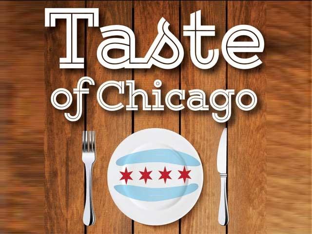 Taste of chicago dates in Australia