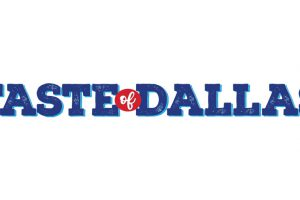 Taste of Dallas Logo