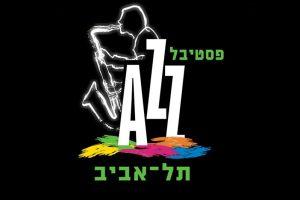 Tel-Aviv Jazz Festival - Logo - Photo by: www.jazzfest.co.il