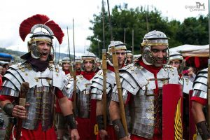 The Cantabrian Wars Festival - Photo by: guerrascantabras.net