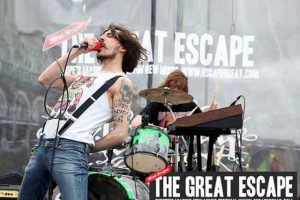 The Great Escape (TGE) Festival - Photo by: http://greatescapefestival.com