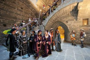The Historical Carnival of verrès - Photo: www.lovevda.it