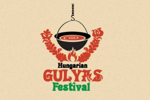 The Hungarian Gulyás Festival in Norridge - Logo - Photo by: www.gulyasfestival.com