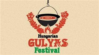 The Hungarian Gulyás Festival in Norridge - Logo